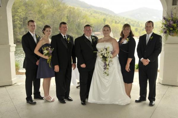 Holly's Wedding