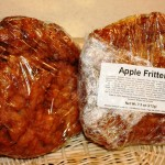 Apple Fritters 8.2011