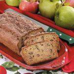 Apple Nut Bread