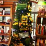 Gift shop John Deer tree 8.2011