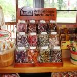 Gift shop candies 8.2011