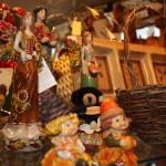 Gift shop ornaments 8.2011
