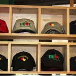 Hats in Gift Shop 8.2011