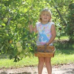 Little Girl in PYO 7 8.2011