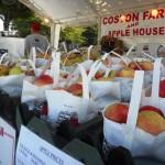 apples at festival (2) 9.2011