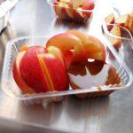 caramel apples 9.2011